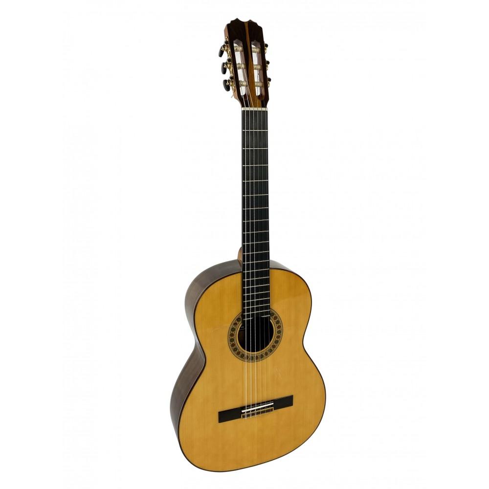 Guitarra Alfonso González Santa Cruz
