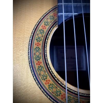 Guitarra Rafael Romero