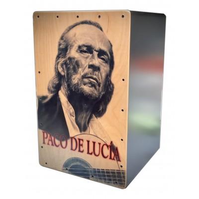 Cajón Flamenco Paco de Lucía