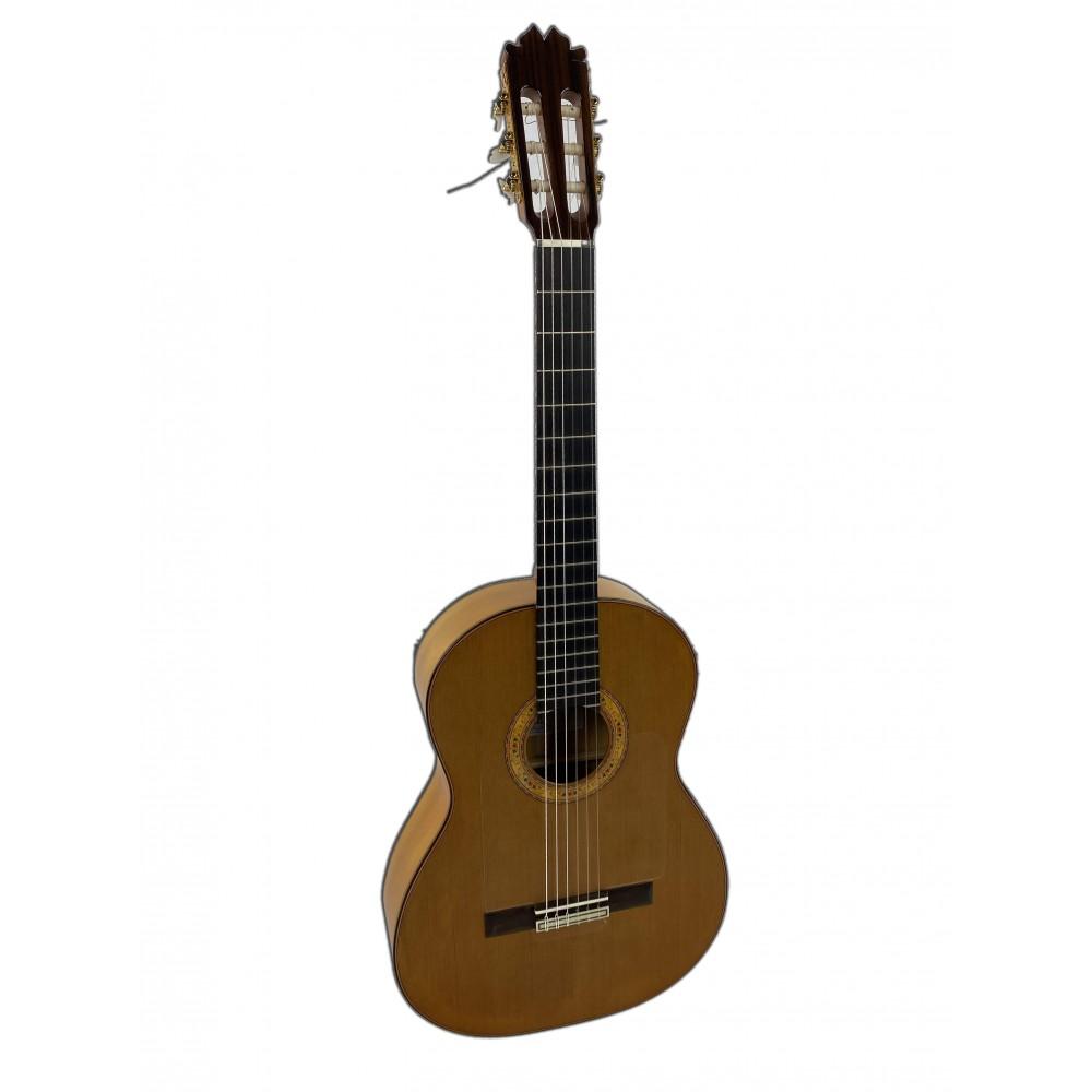 Guitarra Flamenca Juan Adrian de Ramos Cipres 2020