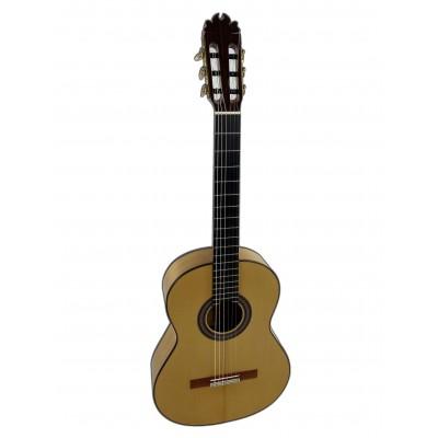 Guitarra Flamenca Jose Antonio Lagunar Ciprés 2020 Flamenco