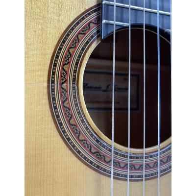 Guitarra Antonio J. Garcia Ciprés 2017/E