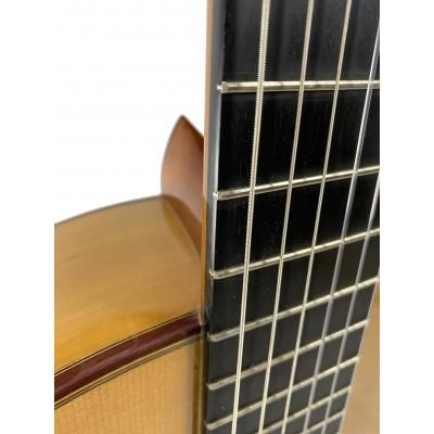 Guitarra Antonio J. Garcia Ciprés 2019/E