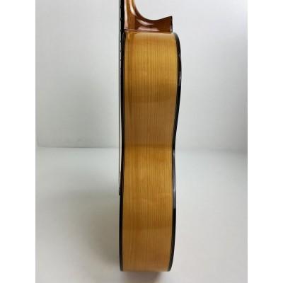 Guitarra Alfonso González Triana