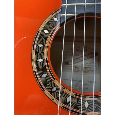 Guitarra Valeriano Bernal Pasión Especial