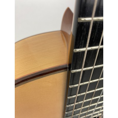 Guitarra Fernando Caldera Clase A