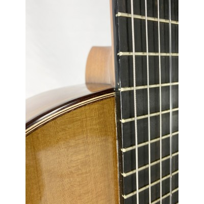 Guitarra Antonio J. Garcia 2019