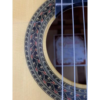 Guitarra Flamenca Prudencio Saez G36