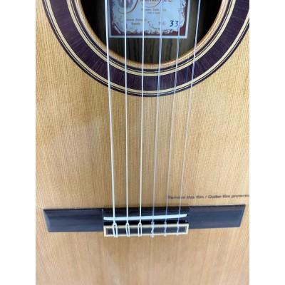 Guitarra Flamenca Prudencio Saez 33F