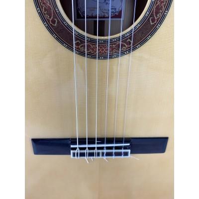 Guitarra Flamenca Prudencio Saez Saez Paredes