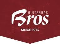 Guitarras Francisco Bros